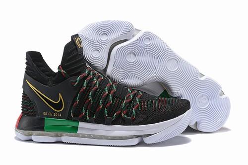 Nike Zoom KD X(10) EP