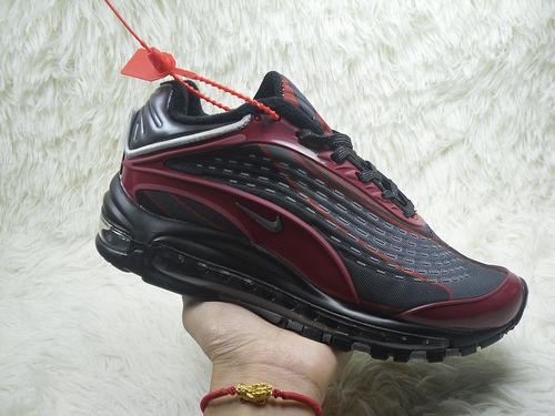 Air Max 99 Deluxe TPU