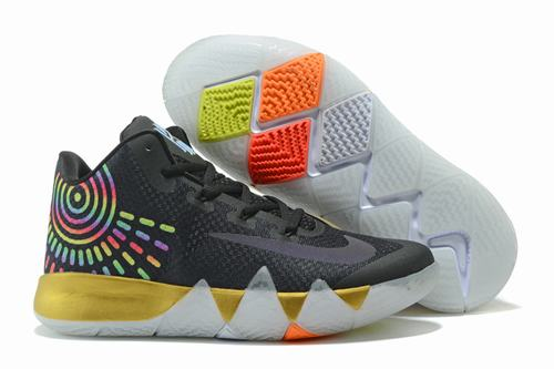 Kyrie Irving 4 EP