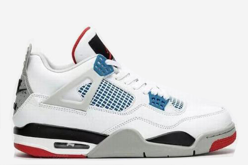 Air Jordan IV(4) What The