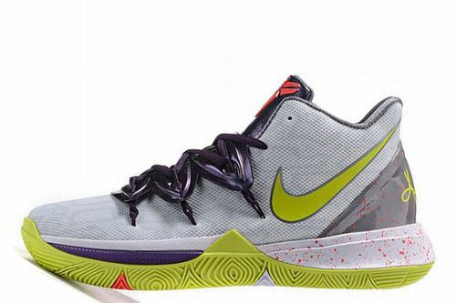 Kyrie Irving 5 Kids