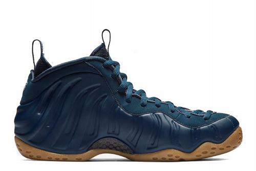 Air Foamposite One Midnight Navy