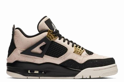 Air Jordan IV(4) Silt Red WMNS Women