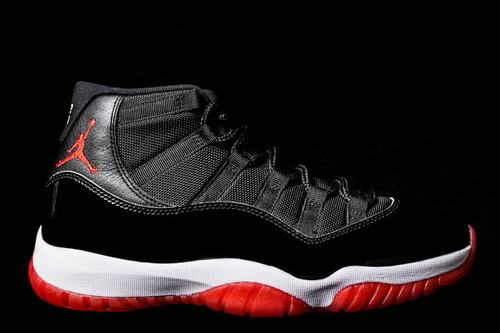Air Jordan XI(11) Bred 2019 Women