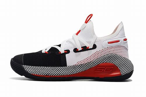 Under Armour Curry 6 Low