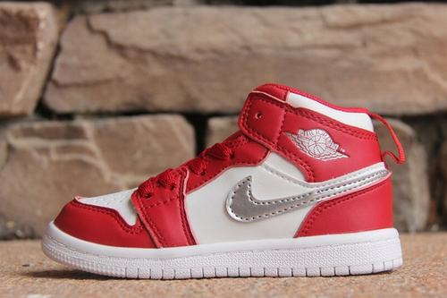 Kids Air Jordan I(1) Retro