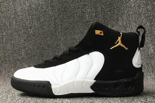 Air Jordan 12.5 Jumpman Pro Kids