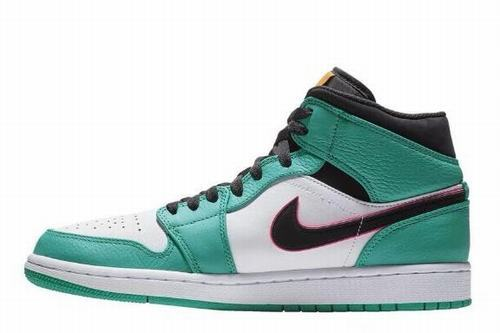 Air Jordan 1(1) Retro Mid-150