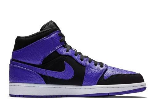 Air Jordan 1(1) OG Court Purple-153