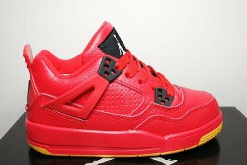 Retro Air Jordan III(3) OG Kids