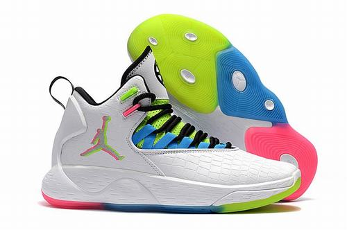 Air Jordan Super Fly MVP