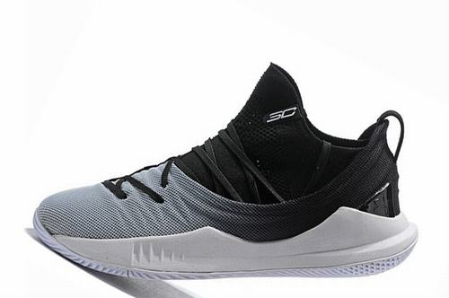 Curry 5 Low Women