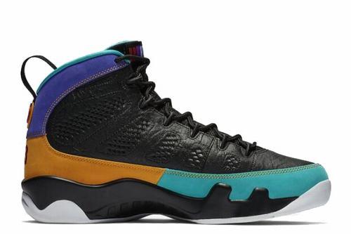 Air Jordan IX(9) Retro Dream It, Do It