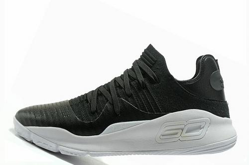Under Armour UA Curry 4 low