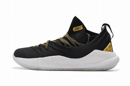 Under Armour Curry 5 Low