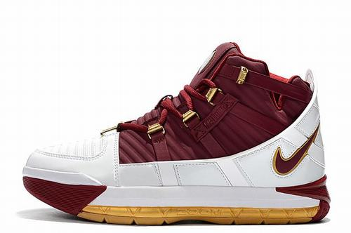 Lebron James III(3) PE