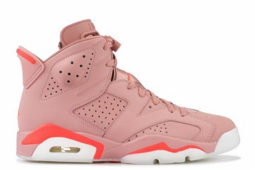 Air Jordan VI(6) Retro NRG Women