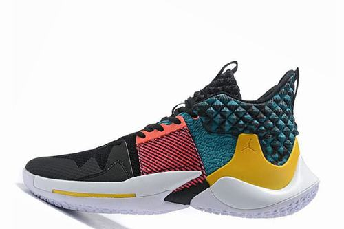 Air Jordan Why Not Zer0.2
