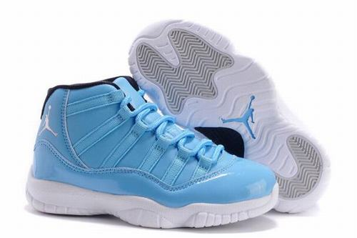 Air Jordan XI(11) Kids Pantone