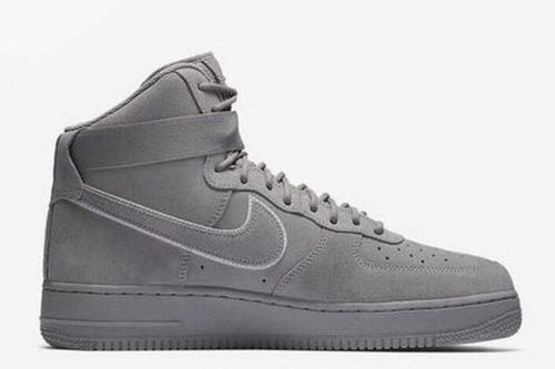Air Force One High Grey