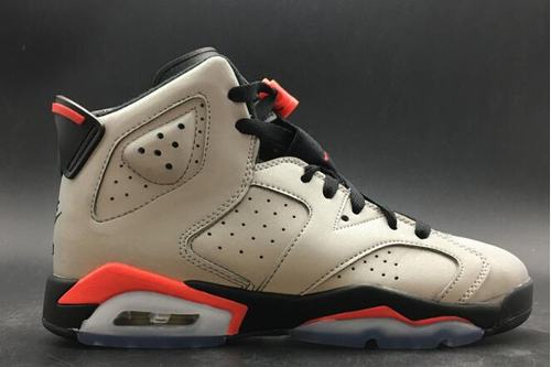 Air Jordan VI(6) Retro GS 2019