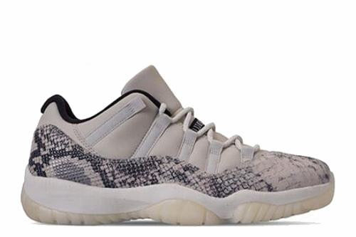 Air Jordan XI(11) Low SE Snakeskin-213