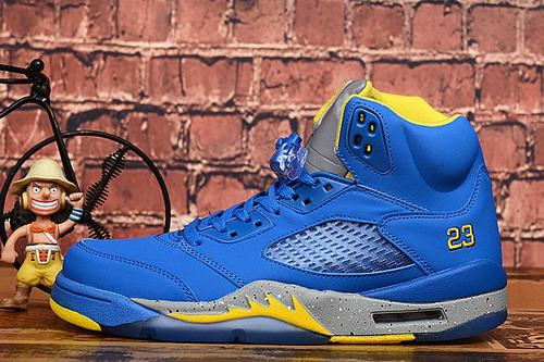 Air Jordan V(5) JSP Laney Women