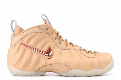 Air Foamposite Pro PRM AS QS