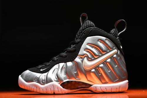 Air Foamposite Pro Kids