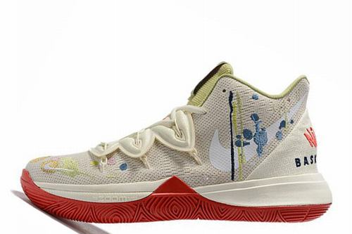 Kyrie Irving 5 EP