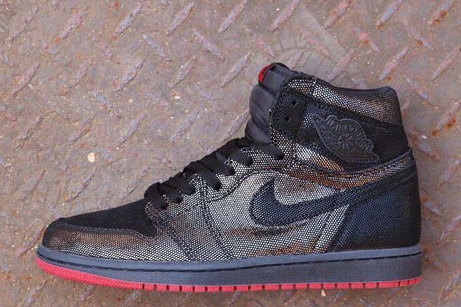 Air Jordan 1(1) High OG WMNS SP Gina Women