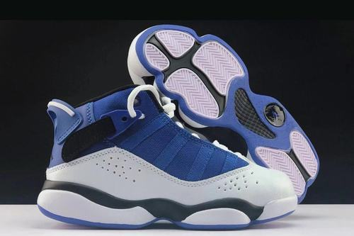 Air Jordan VI(6) Ring Kids