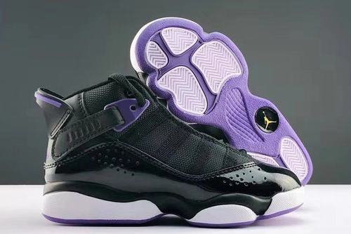 Air Jordan VI(6) Ring Kids