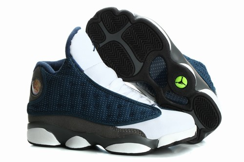 73a3af444a55 Retro Air Jordan XIII(13) Kids-005