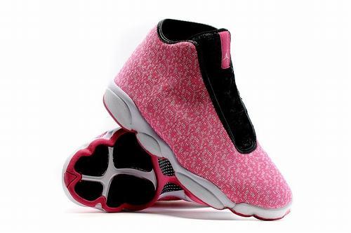 acc46a2a3123e2 Jordan XIII(13) Future Pink Women-054