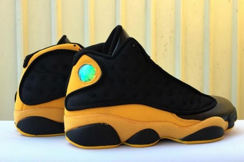 huge discount 85ddf d31af Air Jordan XIII(13) Melo Class of 2003